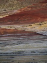 painted hills - patterns 6 - lorelle vanfossen